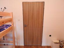 Nové vnitřní dveře