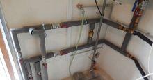 Vytápění a TUV - tepelné čerpadlo